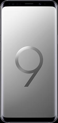 Galaxy S9: Grey