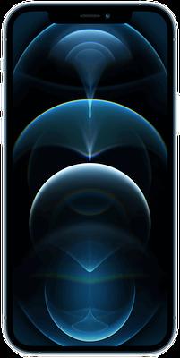 iPhone 12 Pro 5G: Blue