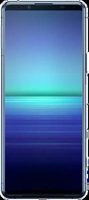 Xperia 5 II 5G: Blue