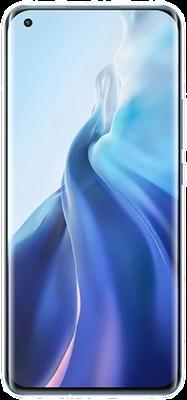 Mi 11 5G: Blue