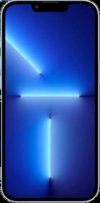 iPhone 13 Pro 5G: Blue