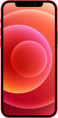 iPhone 13 5G: Red