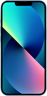 iPhone 13 Mini 5G: Black