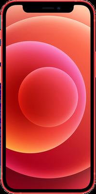iPhone 12 Mini 5G: Red
