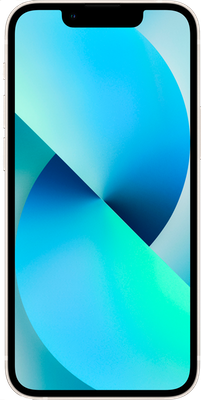 iPhone 13 Mini 5G: White
