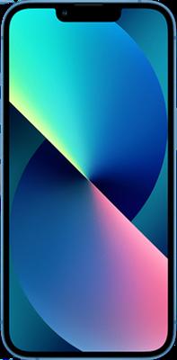iPhone 13 Mini 5G: Blue