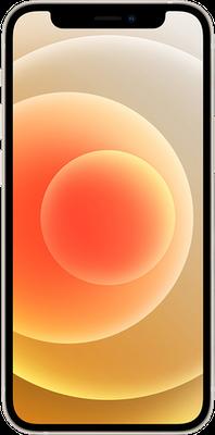 iPhone 12 Mini 5G: White