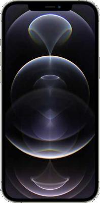 iPhone 12 Pro Max 5G: Black