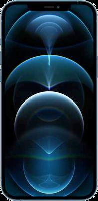 iPhone 12 Pro Max 5G: Blue