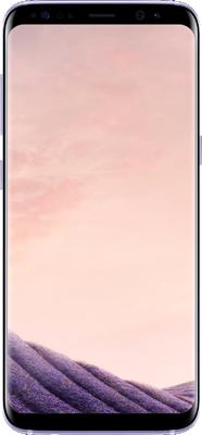 Galaxy S8: Purple