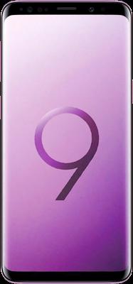 Galaxy S9: Purple