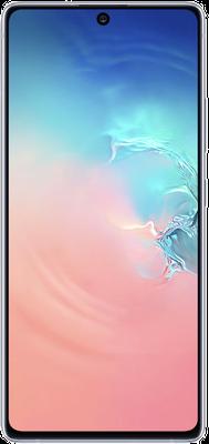 Galaxy S10 Lite: Blue