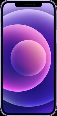 iPhone 12 5G: Purple